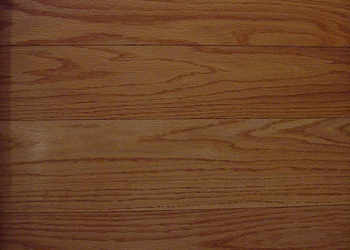 Golden oak satin finish select red oak oil base sealer for Wood floor finishes
